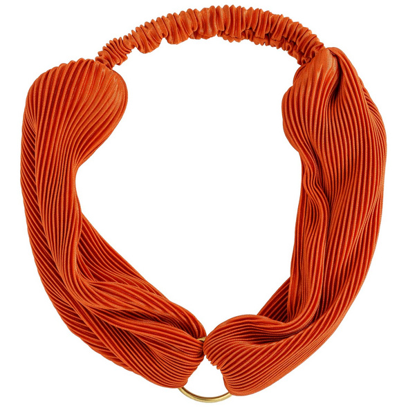 Haarband - Orange Style