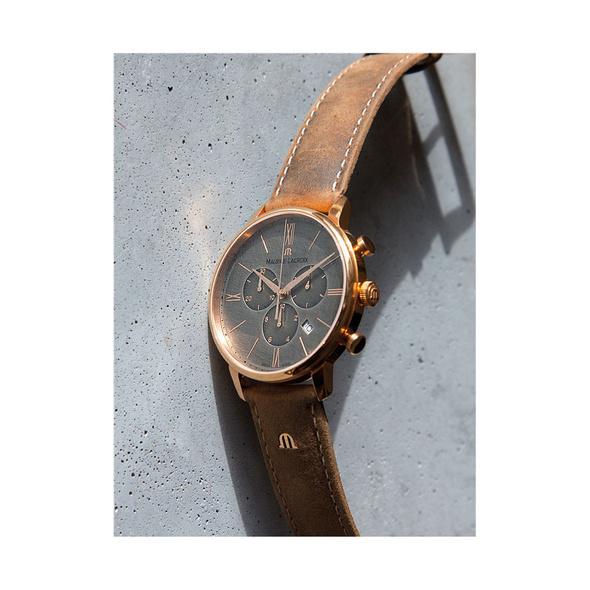 Maurice Lacroix Herrenuhr Eliros Date Chronograph