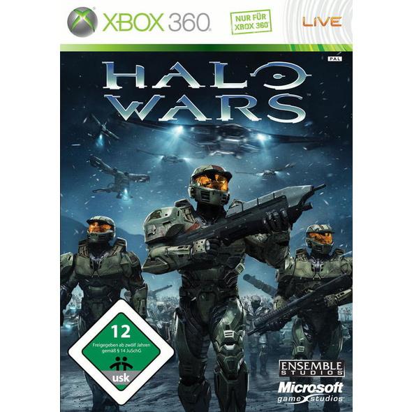 Microsoft Halo Wars