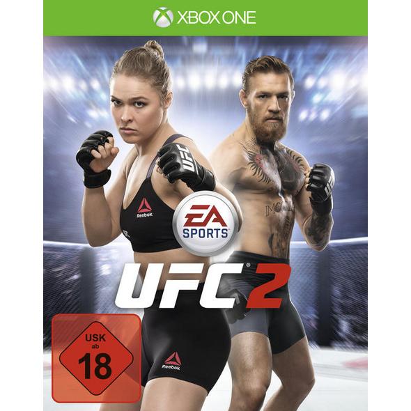 Electronic Arts EA Sports UFC 2