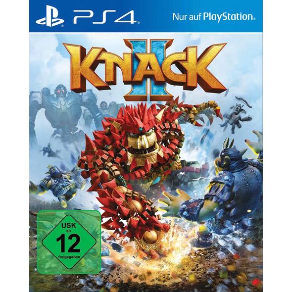 Sony Interactive Entertainment Knack 2