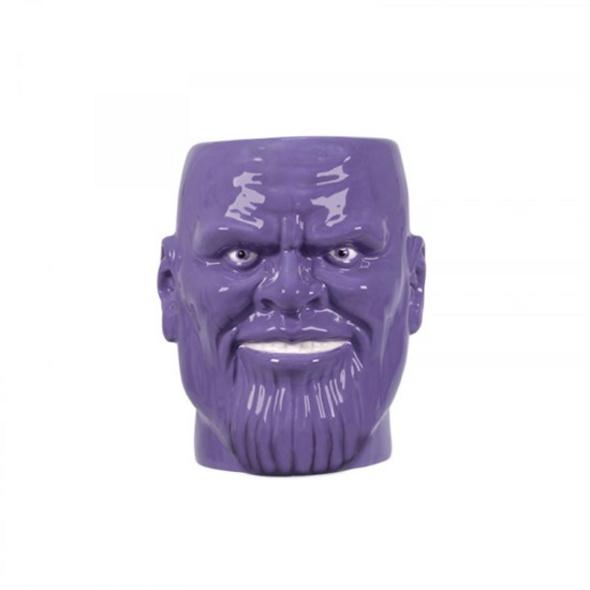 Marvel Avengers - Tasse Thanos