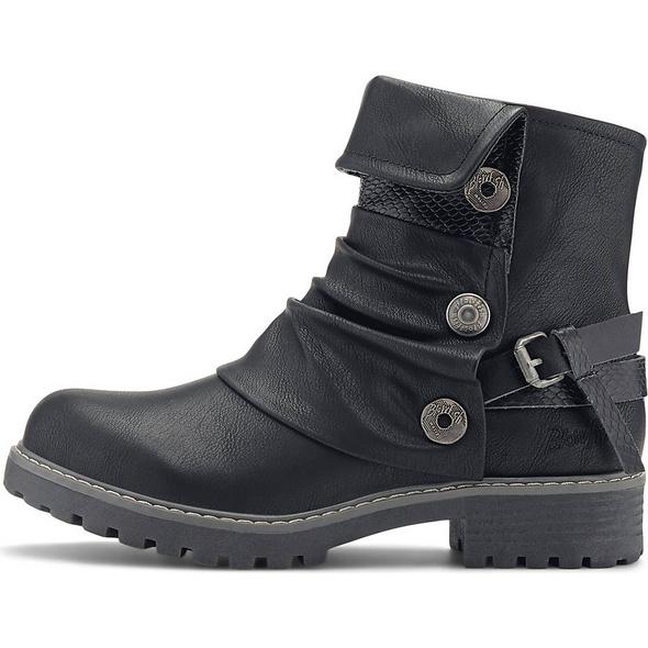Winter-Boots REBAL