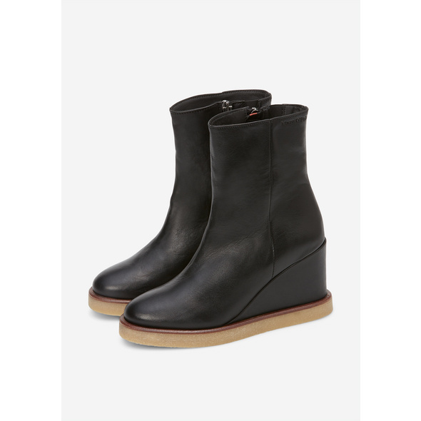 Wedge-Boots