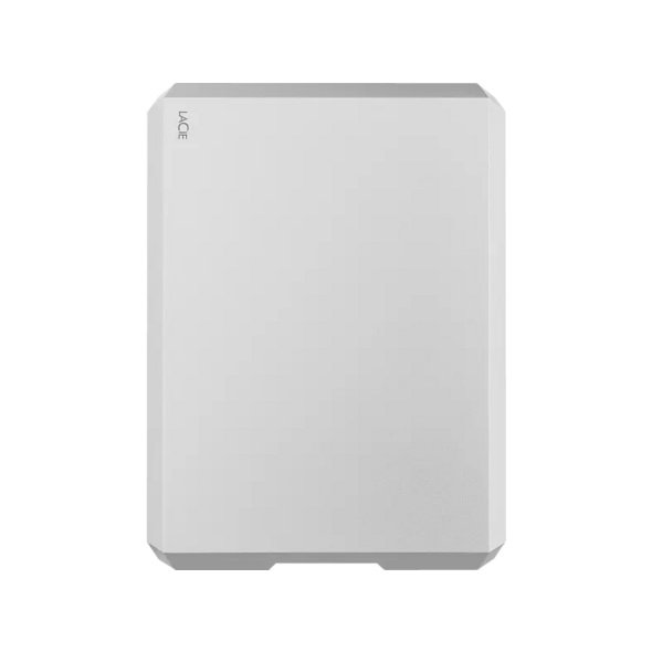 LACIE Mobile Drive USB-C, 4 TB HDD, 2.5 Zoll, extern