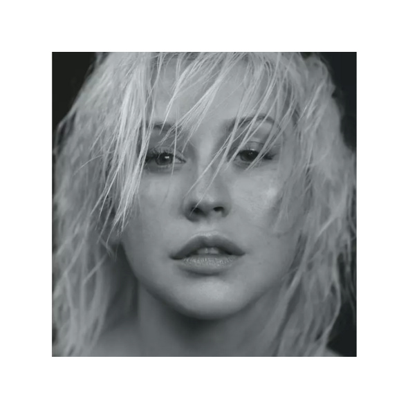 Christina Aguilera - Liberation - (CD)