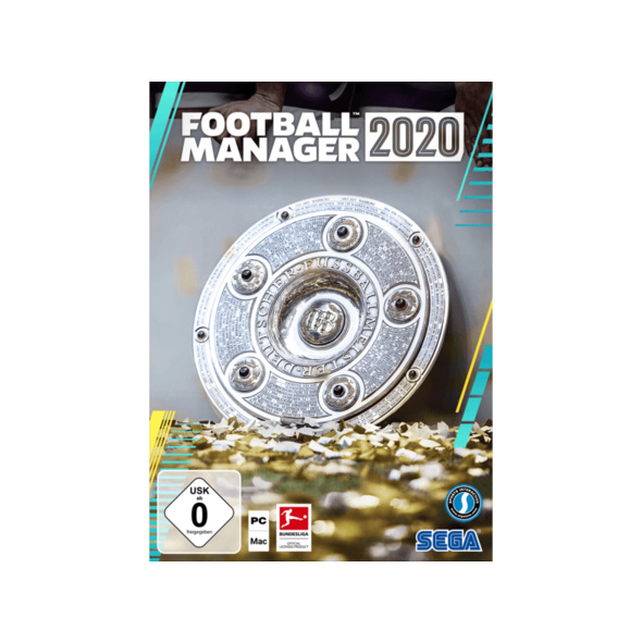 Football Manager 2020 - Limited Edition - PC