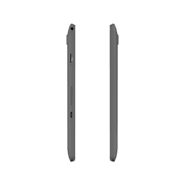 PEAQ PET 100-H232T, Tablet, 32 GB, 2 GB RAM, 10.1 Zoll, Android 9, Schwarz