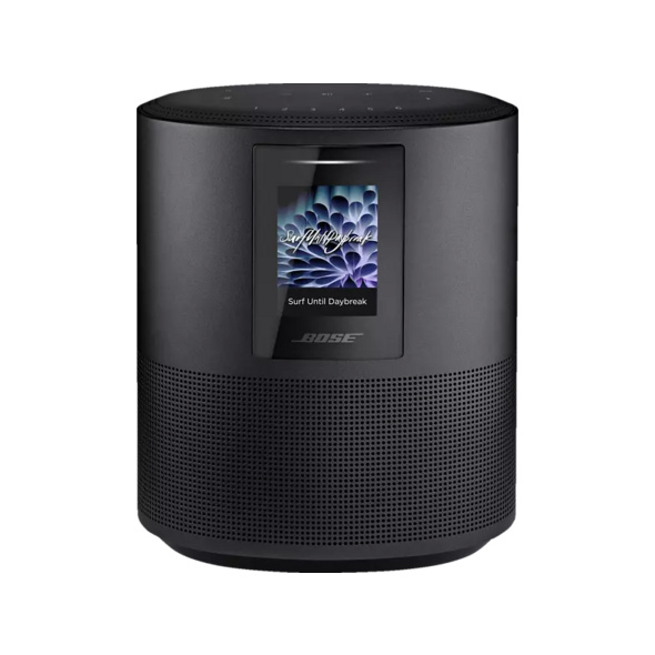 BOSE Home Speaker 500, Smart Speaker, Schwarz