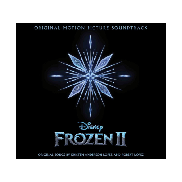 VARIOUS - Frozen 2 Original Soundtrack (Digi) - (CD)