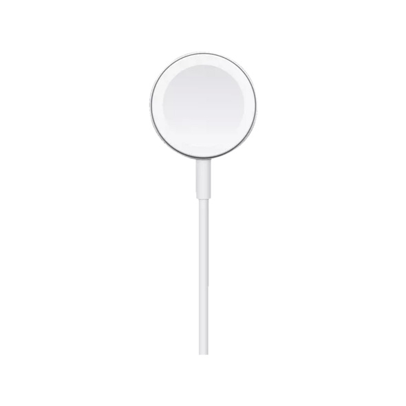 APPLE Magnetisches, Ladekabel, Apple, Watch: Series 1 - 5, Weiß