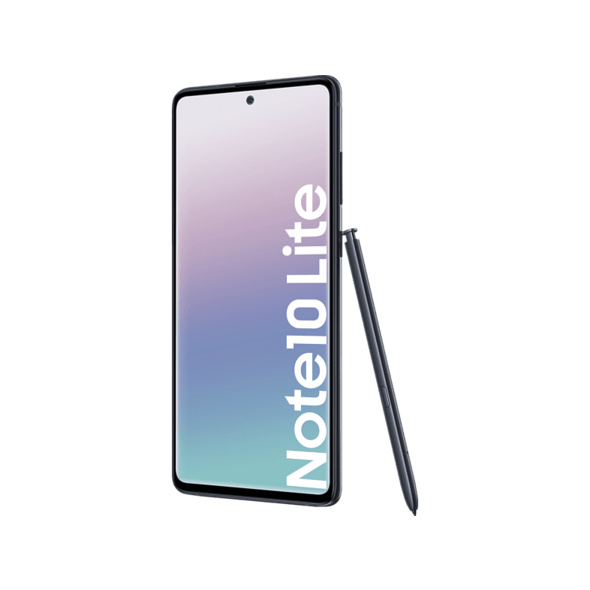 SAMSUNG Galaxy Note10 Lite, 128 GB, Aura Black