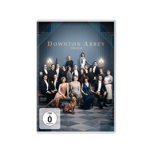 Downton Abbey-Der Film - (DVD)