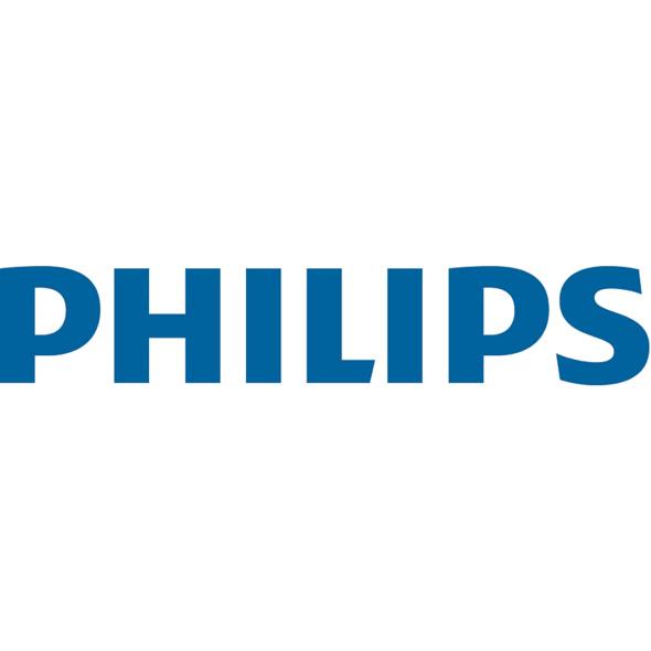 PHILIPS S7960/17, Rasierer, Grau/Schwarz (GentlePrecision-Klingen)