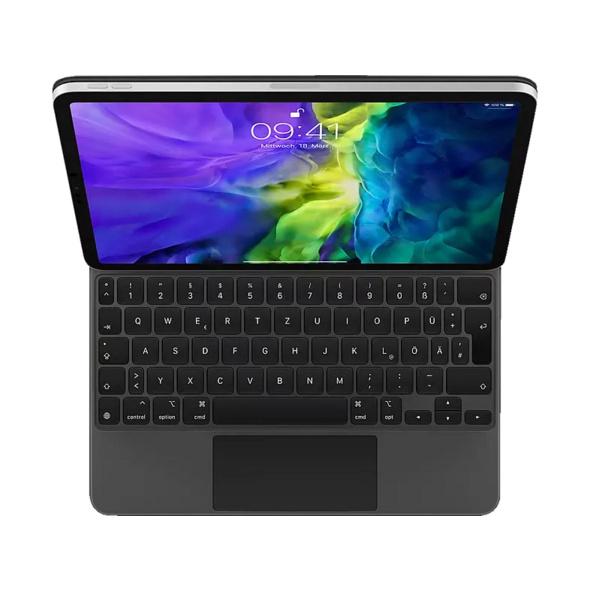 APPLE MXQT2D/A Magic Keyboard, Tastatur