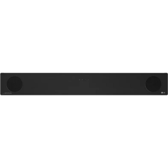 LG DSN7CY, Soundbar, Black
