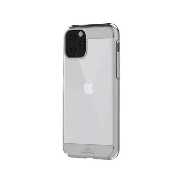 BLACK ROCK Air Robust Handyhülle, Apple iPhone 11, Transparent