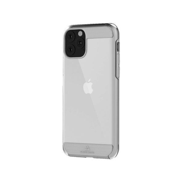 BLACK ROCK Air Robust Handyhülle, Apple iPhone 11 Pro, Transparent