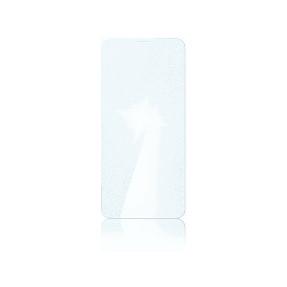 HAMA Premium Crystal Glass, Schutzglas, Apple iPhone 11, Transparent
