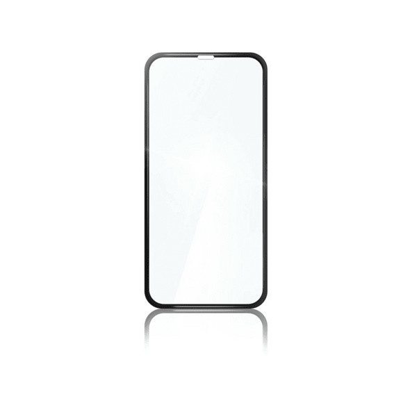 HAMA 3D-Full-Screen, Schutzglas, Apple iPhone 11 Pro, Transparent