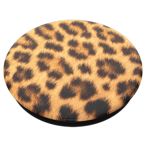 POPSOCKETS 90059 Handyhalterung, Universal Universal, Cheetah Chic