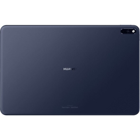 HUAWEI Matepad Pro Wi-Fi, Tablet, 128 GB, 6 GB RAM, 10.8 Zoll, Android™ 10.0, EMUI 10.1, Midnight Grey