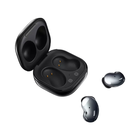 SAMSUNG SM-R180 Galaxy Buds Live, In-ear, Kopfhörer, Schwarz