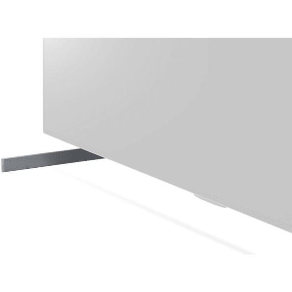 LG AN-GXDV55.AEU, Standfuß, Schwarz