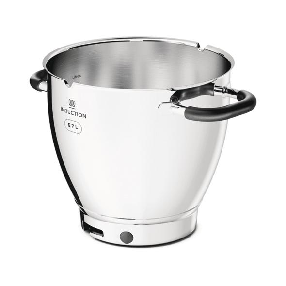Kenwood Küchenmaschine Mit Kochfunktion 2021