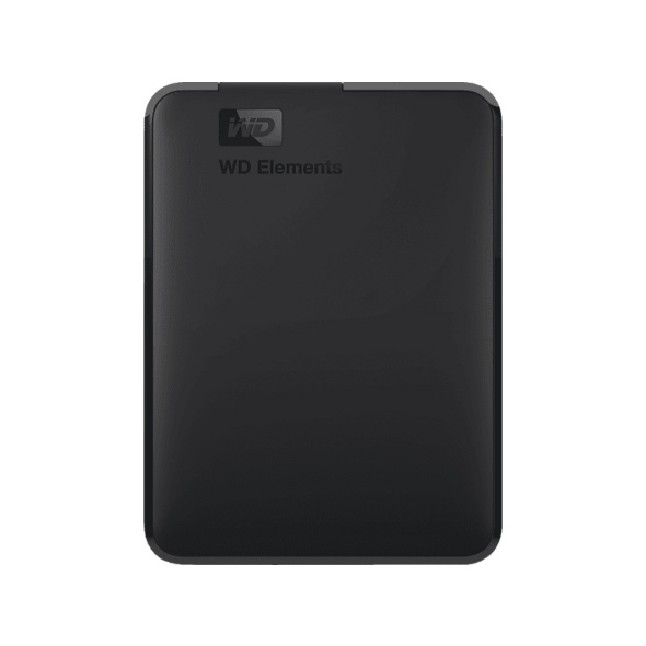 WD Elements™, 5 TB HDD, 2.5 Zoll, extern