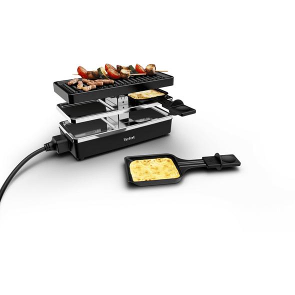 TEFAL RE2308 Plug & Share, Raclette