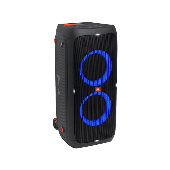JBL Partybox310 Party Lautsprecher, Schwarz