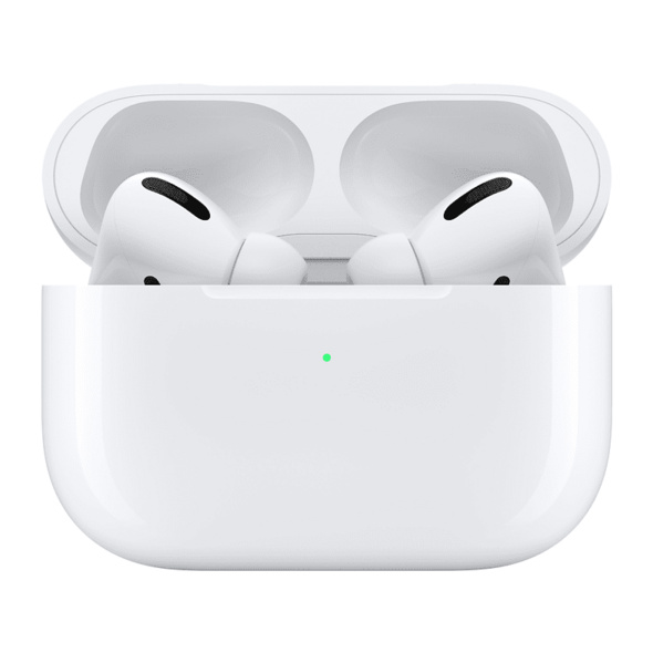APPLE AirPods Pro, In-ear, True Wireless Kopfhörer, Weiß