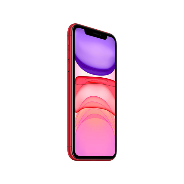 APPLE iPhone 11, 64 GB, (Product) Red