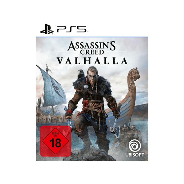 UBISOFT PS5 ASSASSINS CREED VALHALLA
