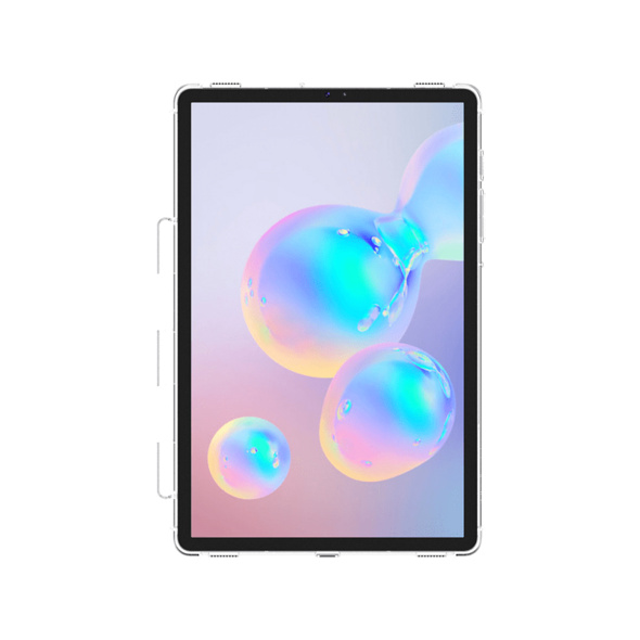 ARAREE S Cover Tablethülle, Backcover, Transparent, passend für: Samsung Galaxy Tab S6
