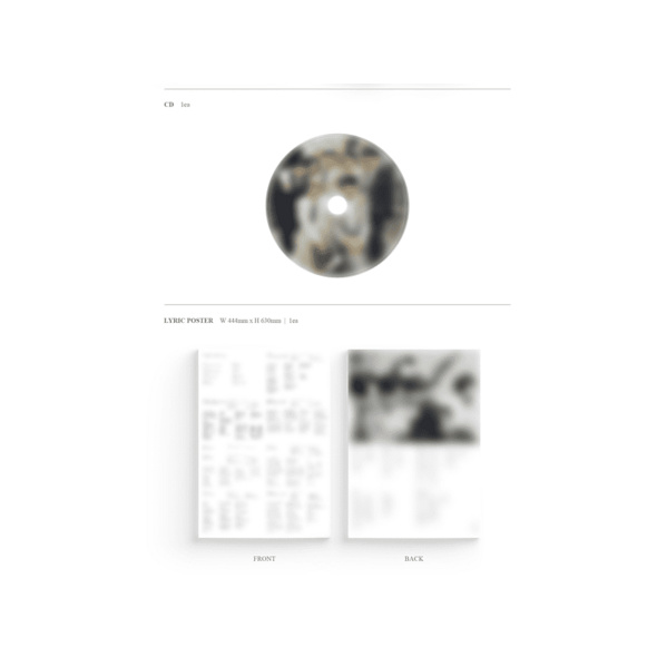 BTS - Be – Deluxe Edition - (CD)