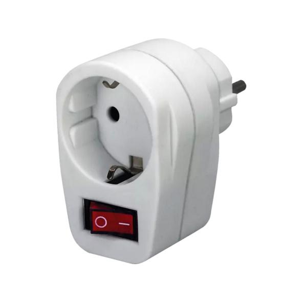 BRENNENSTUHL 1508070 Adapter