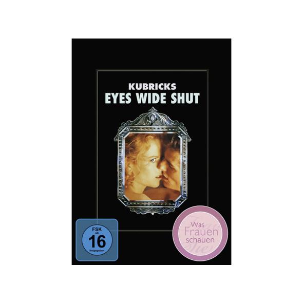 Eyes Wide Shut - (DVD)