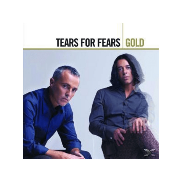 Tears For Fears - GOLD - (CD)