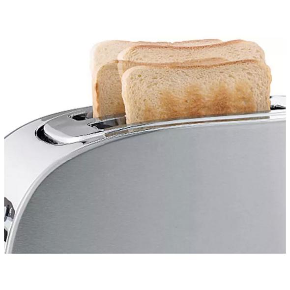 WMF 04.1401.0012 Stelio, Toaster, 980 Watt