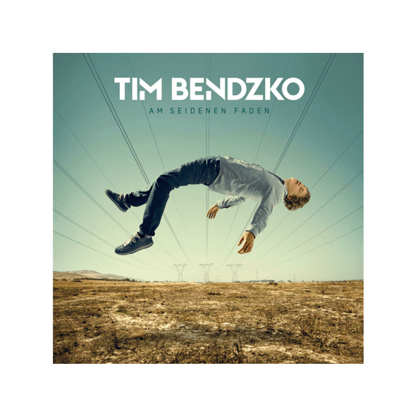 Tim Bendzko - AM SEIDENEN FADEN - (CD)