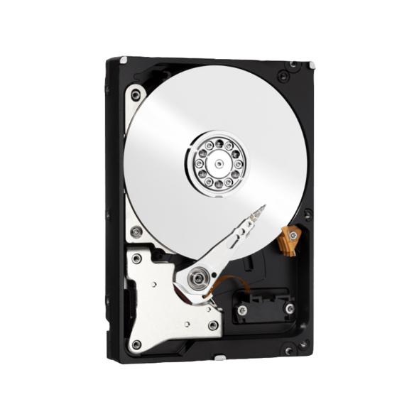 WD Blue™, 1 TB, 2.5 Zoll, Festplatte