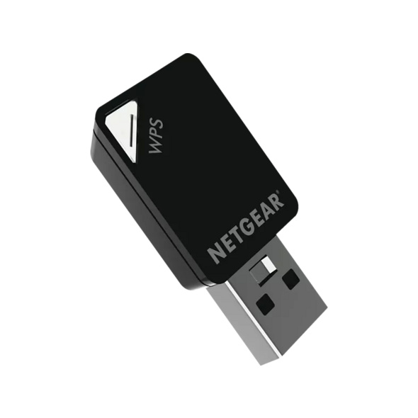 WLAN USB Adapter NETGEAR A6100-100PES