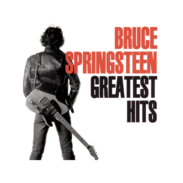 Bruce Springsteen - Greatest Hits - (CD)