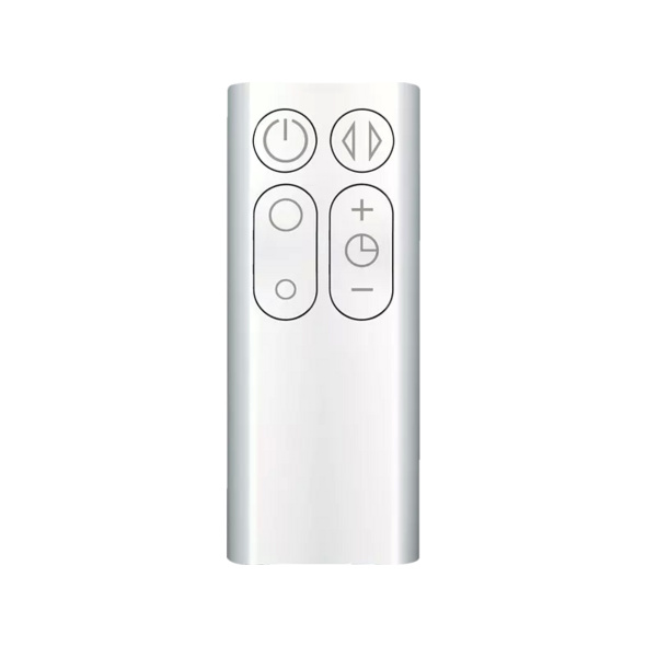 DYSON 300912-01 AM 07, Turmventilator, 56 Watt