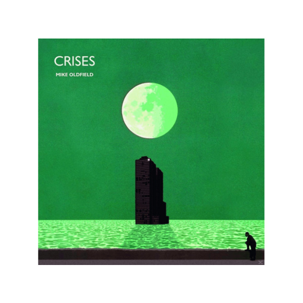 Mike Oldfield - Crises (30th Anniversary) - (CD)