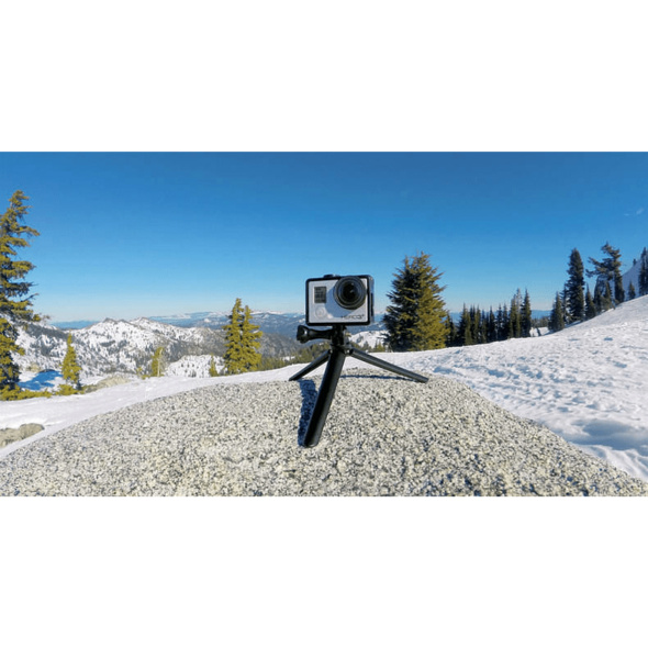 GOPRO 3-Way Grip - Arm - Tripod, Halterung, passend für GoPro Actioncams