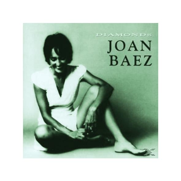 Joan Baez - DIAMONDS - (CD)