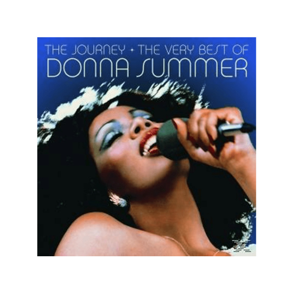Donna Summer - The Journey: The Very Best Of - (CD)